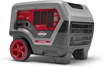 Briggs and Stratton 30675 6500-watts inverter generator