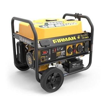 FIRMAN-P03612 REMOTE START GAS PORTABLE GENERATOR