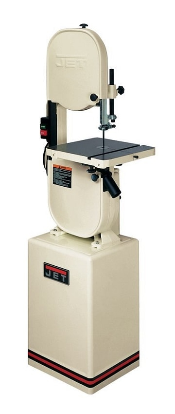 JET 708115K JWBS-14CS 14-Inch 1 Horsepower Woodworking Band saw