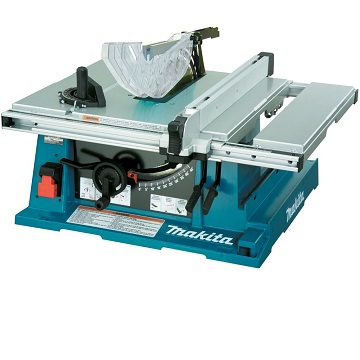 MAKITA 2705 10-INCHES CONTRACTOR TABLE SAW