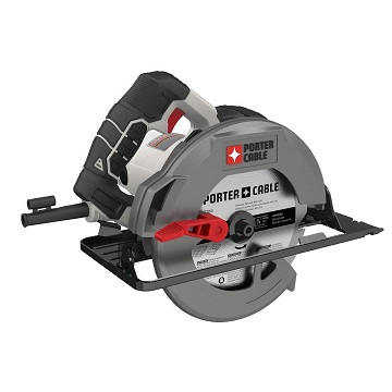 PORTER- CABLE 7 – ¼ - INCH CIRCULAR SAW