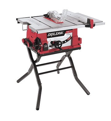 SKILSAW SKIL 3410-02 10-INCHES TABLE SAW